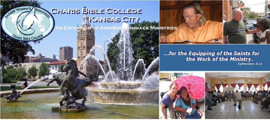 Charis Bible College Kansas City